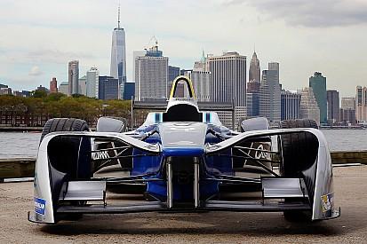 ¿Es la llegada de la Fórmula E a Nueva York un reto para la F1?