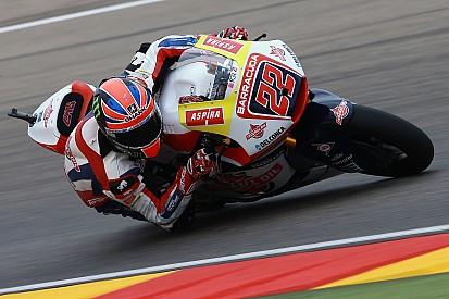 Lowes gana, Márquez sube al podio y Rins a un punto del líder