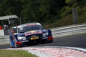 DTM Race report DTM Hungaroring: Mattias Ekström juara Race 2, Mortara peringkat terakhir