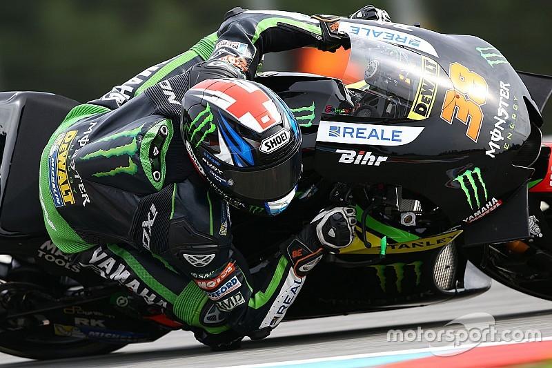Сміт повернеться до MotoGP у Мотегі