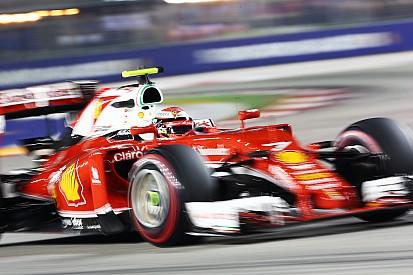 """Ferrari - Räikkönen """"n'est pas Champion du monde pour rien"""""""