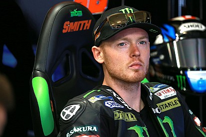 Smith bakal balapan di MotoGP Motegi