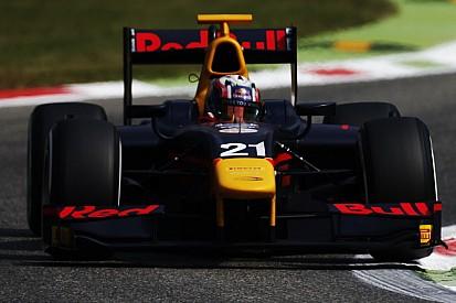 GP2 y GP3, horarios de la prueba de Malasia