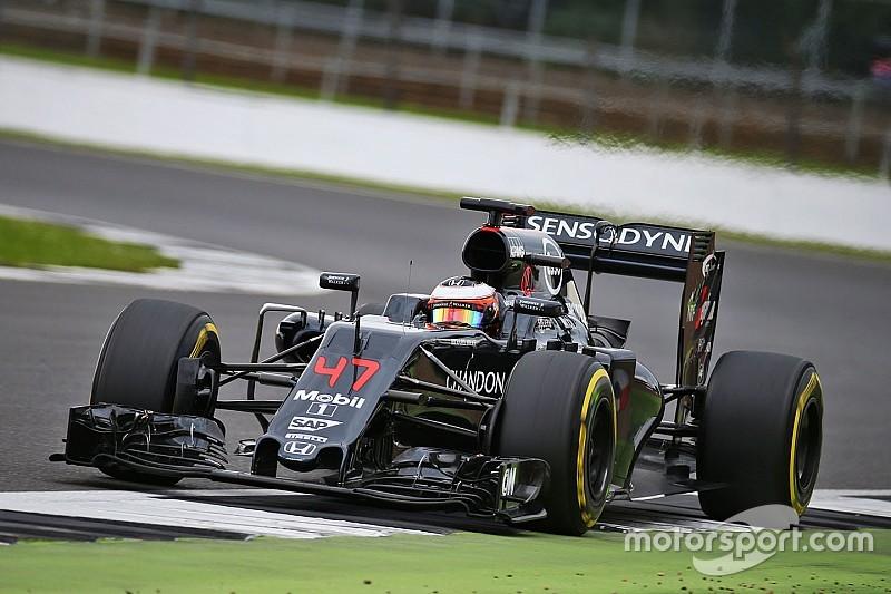 """Button prévient Vandoorne: """"Toujours difficile d'être pilote McLaren"""""""