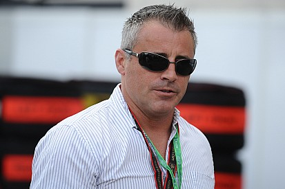 Matt LeBlanc renova contrato como apresentador do Top Gear