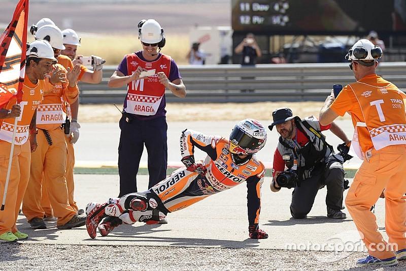 MotoGP e Stock Car encaminham campeões; veja como foi