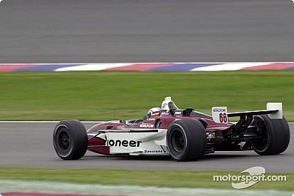 Max Wilson relembra prova marcada por acidente de Zanardi