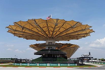 雪邦改造后迎接马来西亚大奖赛