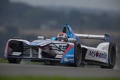 BMW bevestigt samenwerking met Formule E-team Andretti