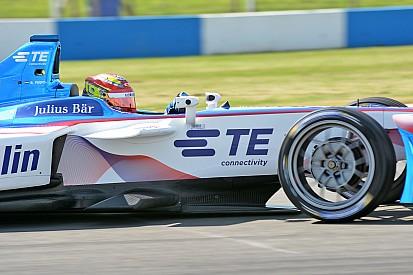 BMW confirme son partenariat avec Andretti en Formule E