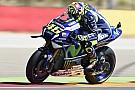 Rossi telah berpikir untuk bertahan di MotoGP