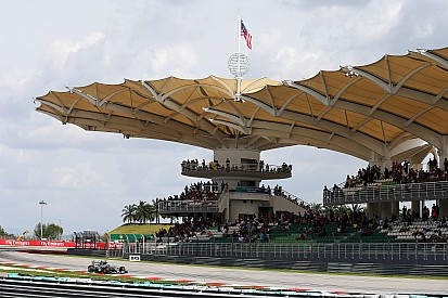 Vorschau: Inside Grand Prix Malaysia 2016