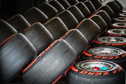 Pirelli gibt die Reifenwahl der Teams für den Grand Prix von Japan bekannt