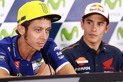Column Randy Mamola: Waarom Rossi op zijn manieren moet letten