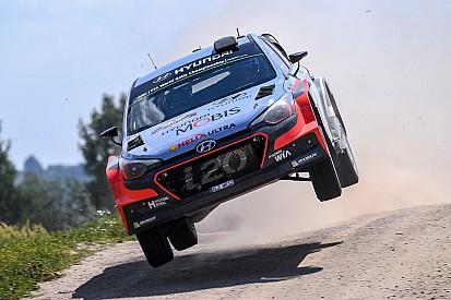 Hyundai svela chi saranno i piloti titolari per il Rally del Galles