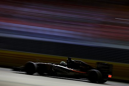 Force India ne prend rien pour acquis avant Sepang