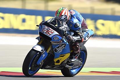 Хейден не ожидал столь сложного возвращения в MotoGP