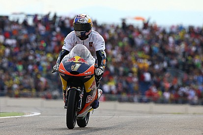 """Binder: """"chave virou"""" após vitória saindo de último em Jerez"""