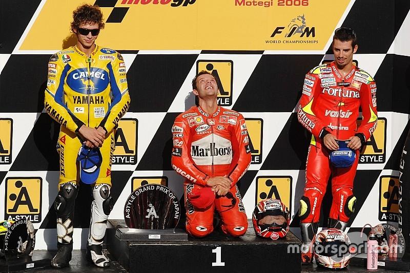 Alle MotoGP-Sieger des GP Japan in Motegi seit 2005