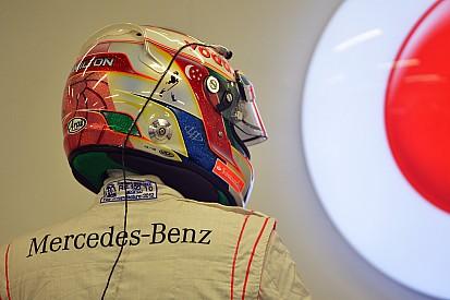 Quand Hamilton quittait McLaren pour tenter le pari Mercedes