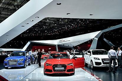 Édito - Le Mondial de l'Automobile de Paris, c'est parti!