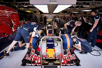 Pourquoi la sécurité des données est devenue le maître-mot en F1