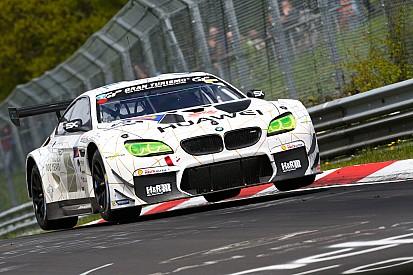 """Les vitesses des GT3 devenues """"trop dangereuses"""" sur la Nordschleife?"""