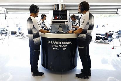 La seguridad de la información, la nueva moda en la Fórmula 1