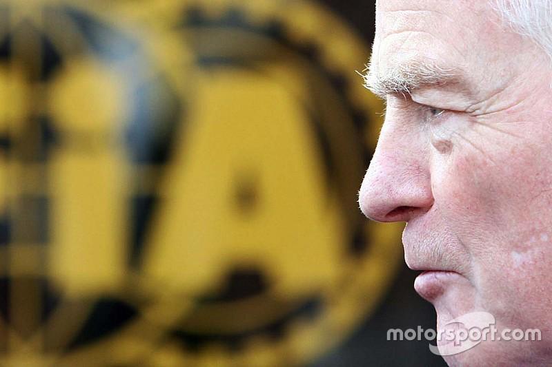 """موزلي: الاتحاد الأوروبي قد يحقّق بمسألة أسهم """"فيا"""" في الفورمولا واحد"""