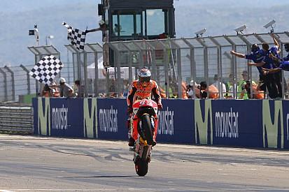 Márquez - Autant de victoires que Doohan à seulement 23 ans