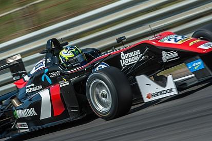 Joel Eriksson, celui qui vainc les jeunes pilotes Red Bull et Ferrari