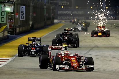 Opinião: Nada de revolução digital, a F1 precisa de disputas
