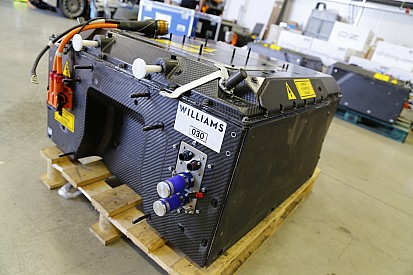 McLaren suministrará baterías de próxima generación a la Fórmula E