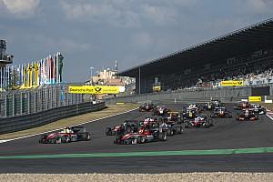 F3 Europe Últimas notícias Fórmula 3 europeia impõe idade limite de 25 anos