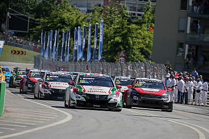 Ufficiale: salta la Thailandia. Citroën, López e Bennani i Campioni 2016