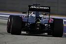 Honda: Alonso monterà una nuova power unit già nelle libere