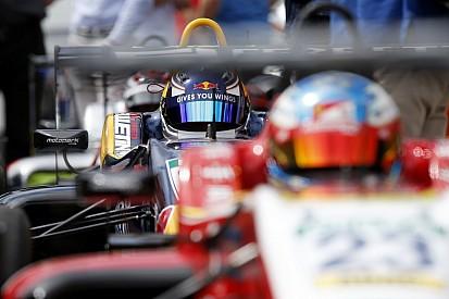 La FIA impose une limite d'âge de 25 ans en F3 Europe