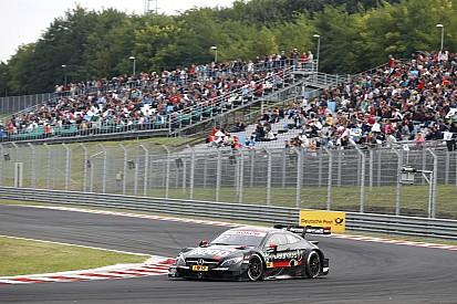 Mercedes y BMW retiran la apelación por Juncadella y Wittmann