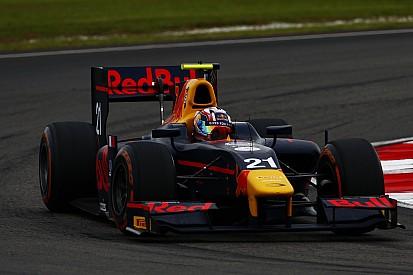 Les enjeux du week-end GP2 - Le duel Gasly/Giovinazzi continue