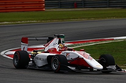 Les enjeux du week-end GP3 - Un pas de Leclerc vers le titre?