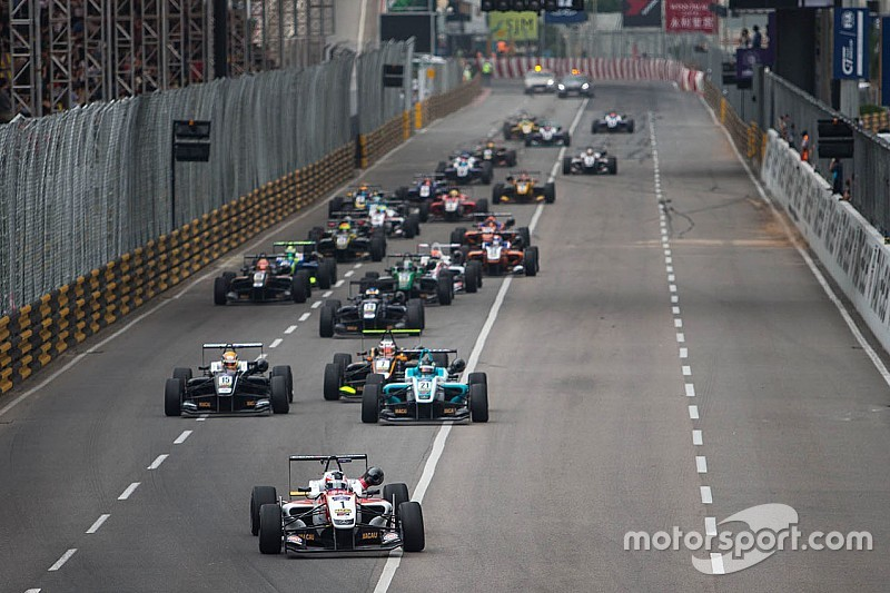 Pirelli replaces Yokohama as Macau GP tyre supplier