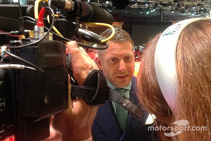 """Lapo Elkann: """"La MotoGP è più spettacolore della F.1: bisogna cambiare!"""""""