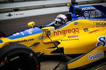 Honda aún no define sus equipos de IndyCar para 2017