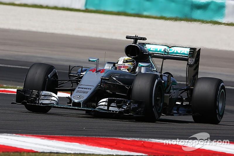 Sepang, Libere 2: Hamilton risponde a Rosberg, ma le Ferrari ci sono!