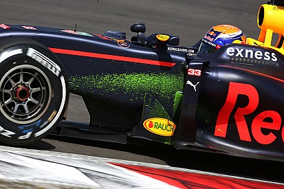 Verstappen puas dengan laju long-run Red Bull