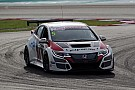 TCR TCR Sepang: Colciago wint voor Comini