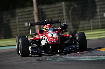 Les enjeux du week-end F3 - Lance Stroll titré dès Imola?