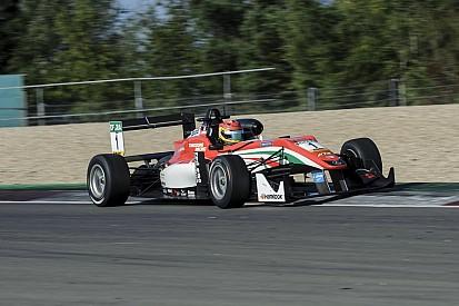 Lance Stroll chiude al comando i due turni di libere della F3 a Imola