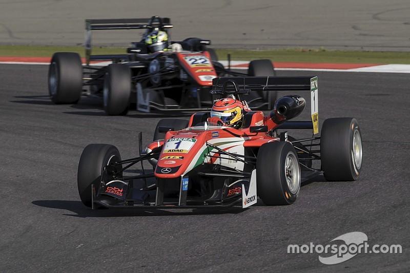 Lance Stroll si prende la pole di gara 1 ad Imola a tempo scaduto