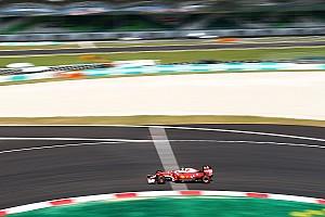 大多数F1车手反感雪邦最后一弯修改